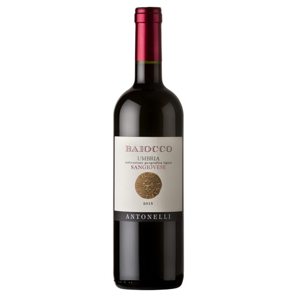 Vini-Montefalco-Antonelli-Baiocco-Sangiovese-Umbria-Rosso-IGT