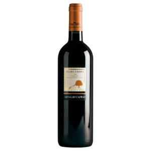 Vini-Montefalco-Caprai-Anima-Umbra-Umbria-Rosso-IGT