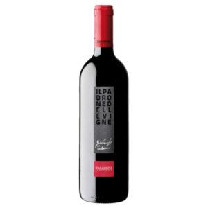 Vini-Montefalco-Tabarrini-Il-Padrone-delle-Vigne-Rosso-Umbria-IGT